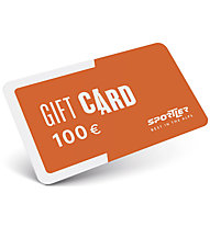 SPORTLER Gift Card 100€, Voucher EUR