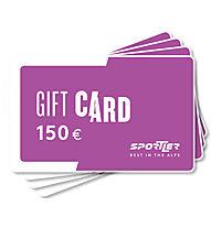 SPORTLER Gift Card 150€ x 10, Voucher EUR