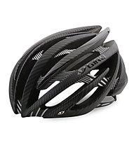 Giro Aeon - Rennradhelm, Black/Grey