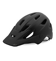 Giro Chronicle Mips - casco MTB, Black