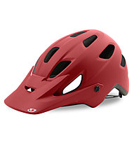 Giro Chronicle - Radhelm MTB, Red