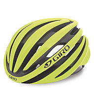 Giro Cinder Mips Rennrad-Radhelm, Highlight Yellow