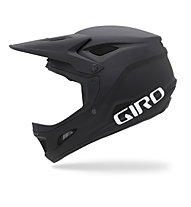 Giro Cipher Freeride-Helm, Matte Black