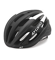 Giro Foray, Matte Black/White