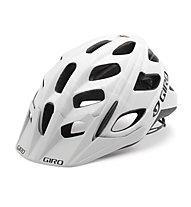 Giro Hex, Matte White CA Bear