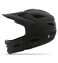 Giro Switchblade Mips - casco mtb, Black