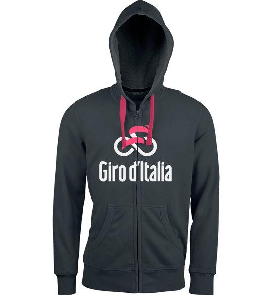 Giro D'italia Kapuzenjacke Herren Giro Kapuzenjacke D'italia mNnvwO80