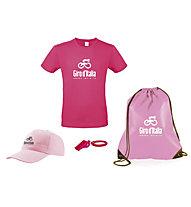 Giro d'Italia Giro d'Italia - Schule-Set - Kinder, Pink