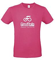 Giro d'Italia Giro d'Italia 2019 - T-Shirt - Unisex, Pink