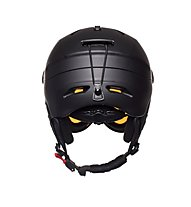 Goldbergh Angel Ski Helmet - casco sci - donna, Black