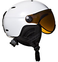 Goldbergh Angel Ski Helmet - Skihelm - Damen, White