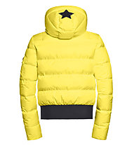 Goldbergh Kohana - Skijacke - Damen, Yellow