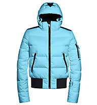 Goldbergh Kohana - Skijacke - Damen, Light Blue