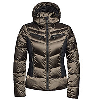 Goldbergh Kumiko - Skijacke - Damen, Brown