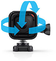 GoPro Ball Joint Buckle - Kugelgelenkschnalle, Black