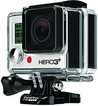 GoPro Battery Bacpac 2.0, Black