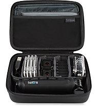 GoPro Casey  - Kameratasche für GoPro Actioncam, Black