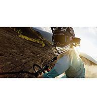 GoPro Helmet Front+Side Mount - Front- und Seitenhalterung für Helme