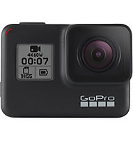 GoPro Hero7 Black with SD Card - Videokamera, Black