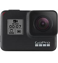 GoPro Hero7 Black with SD Card - videocamera, Black