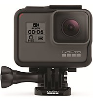 GoPro Hero 6 Black - Action Cam, Black
