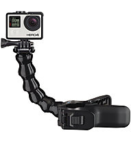 GoPro Jaws Flex Clamp - Accessorio action cam, Black