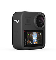 GoPro MAX - action cam, Black