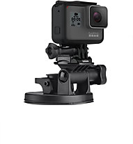 GoPro Suction Cup - supporto a ventosa per actioncam, Black