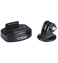 GoPro Tripod Mounts+, Black