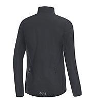 GORE WEAR GORE WINDSTOPPER Classic - giacca bici - uomo, Black