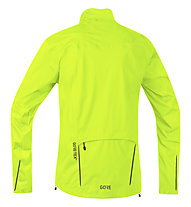 GORE WEAR C3 GTX Active - giacca bici - uomo, Yellow