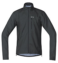 GORE WEAR C3 GTX Active - giacca bici - uomo, Black