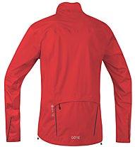 GORE WEAR C3 GTX Active - giacca bici - uomo, Red