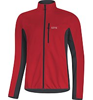GORE WEAR C3 GWS Classic Thermo - Radjacke - Herren, Red/Black