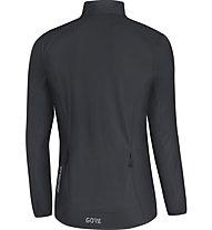GORE WEAR C3 GWS Classic Thermo - giacca bici - uomo, Black