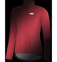 GORE WEAR C5 D GWS Thermo - giacca bici - donna, Red