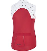 GORE WEAR C5 D Jersey - Radtrikot ärmellos - Damen, Pink/White