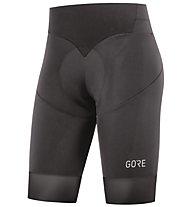 GORE WEAR C5 D Short Tights+ - Radhose kurz - Damen, Black