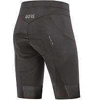 GORE WEAR C5 D - pantaloni bici - donna, Black
