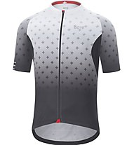 GORE WEAR C5 Jersey Limited Edition - Radtrikot - Herren, Black/Grey