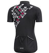GORE WEAR Digi Heart - maglia bici - donna, Black