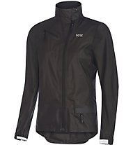 GORE WEAR C5 GORE-TEX Shakedry W - giacca da bici - donna, Black