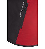 GORE WEAR GORE WINDSTOPPER Classic - Fahrradjacke - Herren, Red/Black