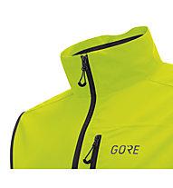GORE WEAR GORE WINDSTOPPER Classic - gilet softshell - uomo, Yellow