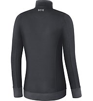 GORE WEAR M W Thermo - Langarmshirt - Damen, Black
