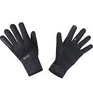 GORE WEAR M GWS Thermo - Radhandschuhe Vollfinger, Black