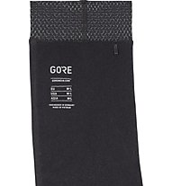 GORE WEAR M Thermo - Armwärmer, Black