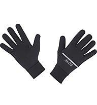 GORE WEAR R3 - guanti running, Black