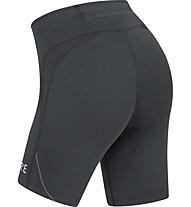 GORE WEAR R3 Women Short - Laufhose kurz - Damen, Black