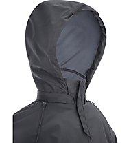 GORE WEAR R3 GORE WINDSTOPPER  Zip-Off W - Laufjacke - Damen, Black